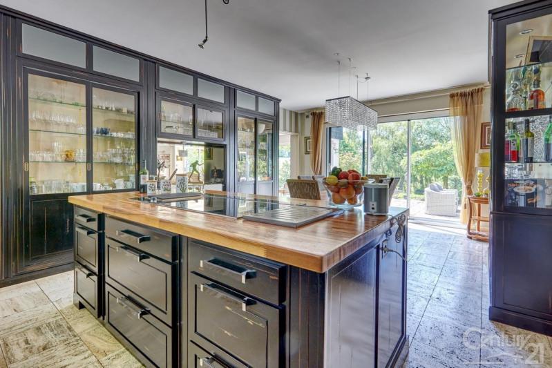 Престижная продажа дом Bieville beuville 1270000€ - Фото 6