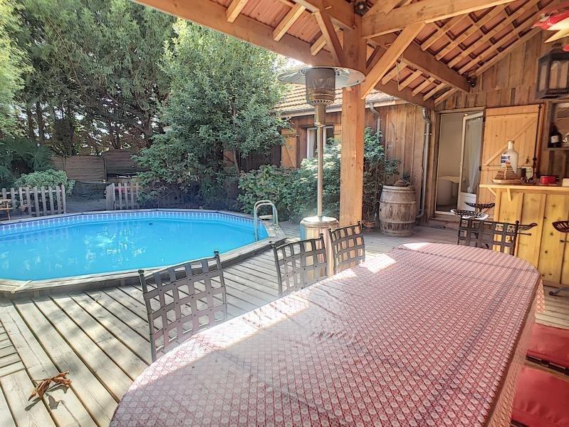 Deluxe sale house / villa La teste 564000€ - Picture 4