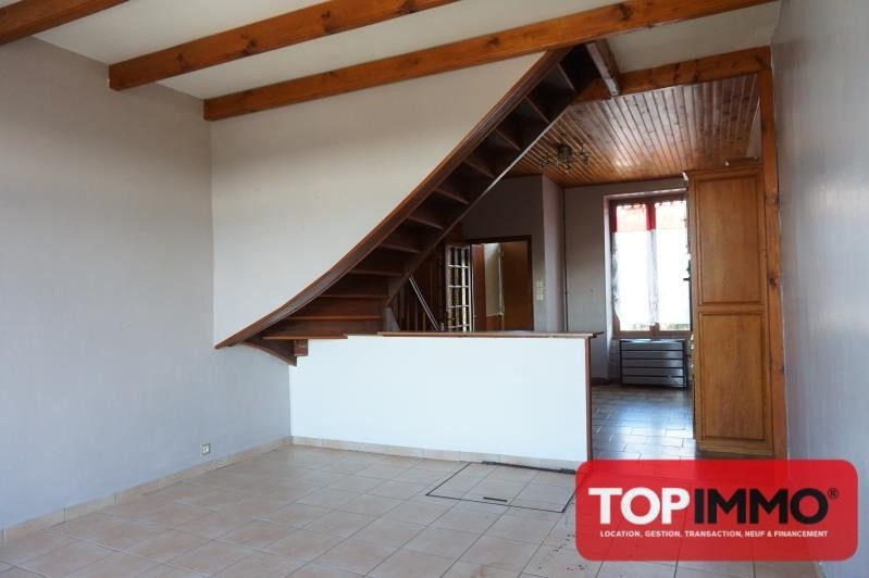 Sale house / villa Baccarat 58 000€ - Picture 2