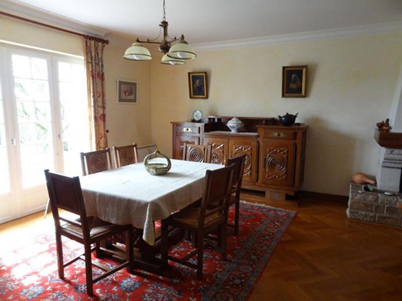 Sale house / villa Plounevez quintin 169000€ - Picture 5