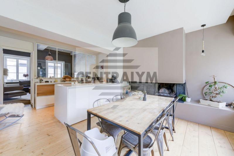 Vente de prestige maison / villa Fontaines-sur-saône 1195000€ - Photo 8