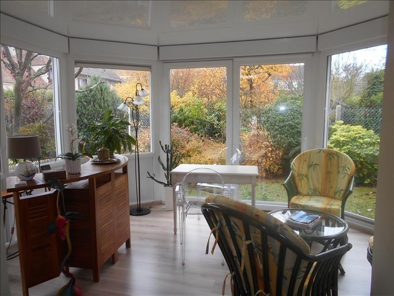Sale house / villa Taverny 413000€ - Picture 6