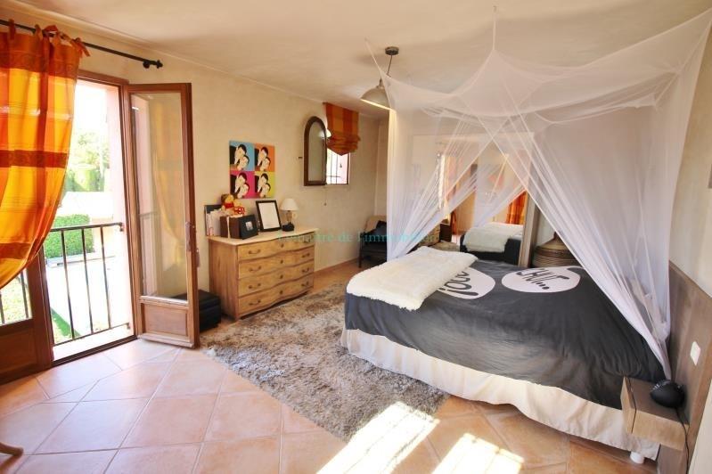 Vente maison / villa Saint cezaire sur siagne 516800€ - Photo 17