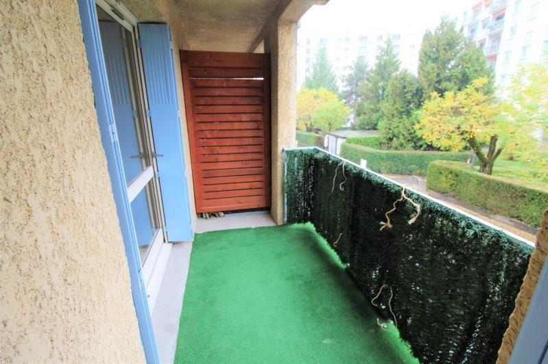 Location appartement Voiron 461€ CC - Photo 5