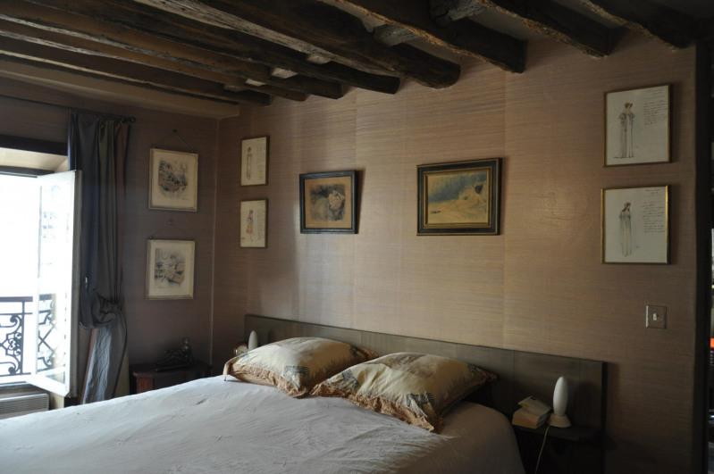 Sale apartment Paris 12ème 395000€ - Picture 4