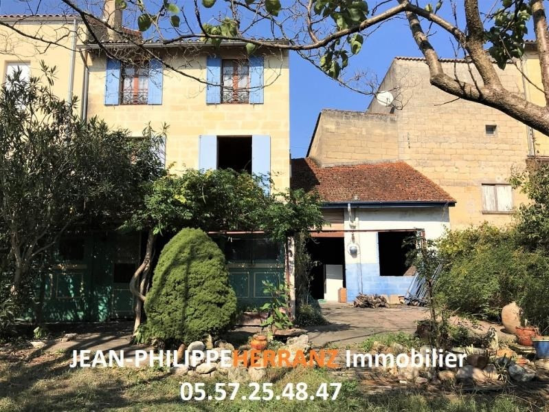 Sale house / villa Castillon la bataille 78 000€ - Picture 1