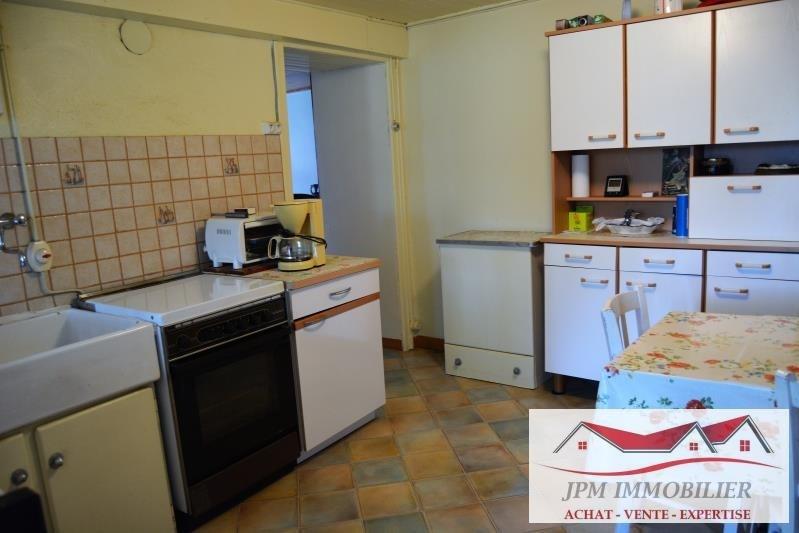 Vendita casa La riviere enverse 265900€ - Fotografia 3