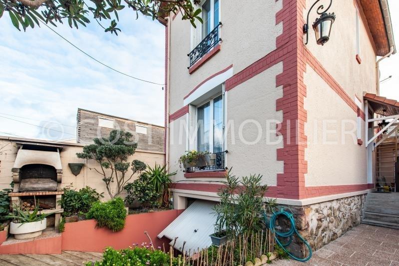 Verkauf haus Colombes 418000€ - Fotografie 8