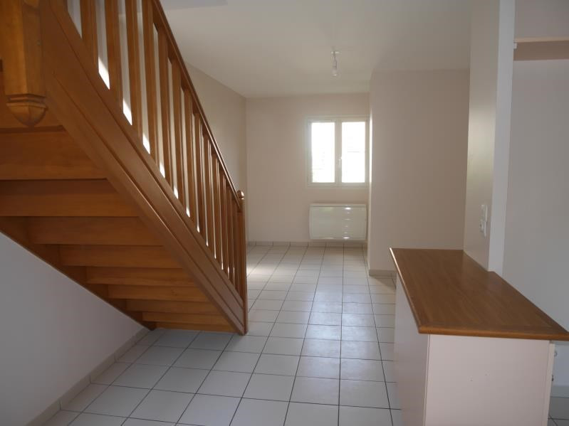 Duplex asnières sur seine - 2 pièce (s) - 41.80 m²