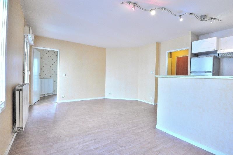 Sale apartment Morsang sur orge 138900€ - Picture 1