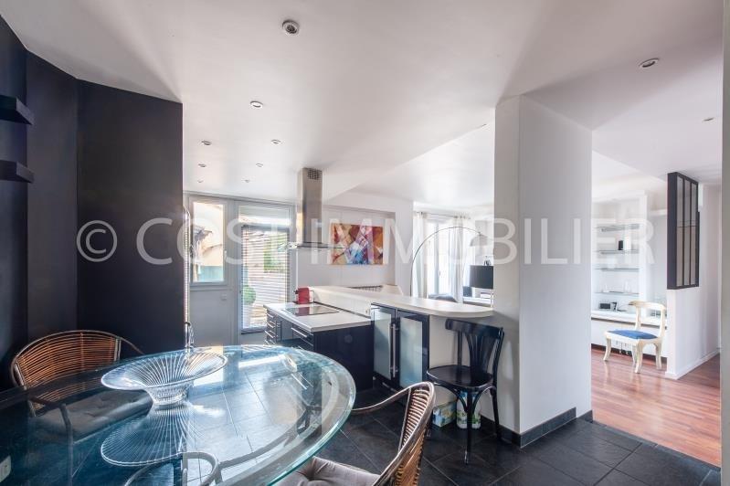 Verkoop  appartement Colombes 637000€ - Foto 4