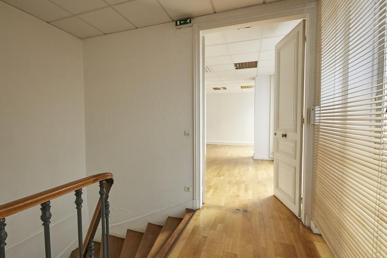 Location bureau Paris 9ème 2000€ HT/HC - Photo 5