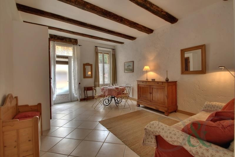Sale apartment Bormes les mimosas 169600€ - Picture 1