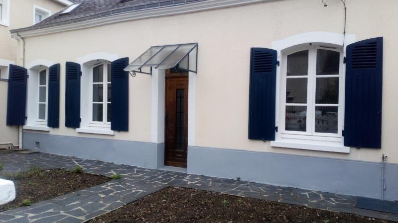 Sale house / villa Le mans 117000€ - Picture 1