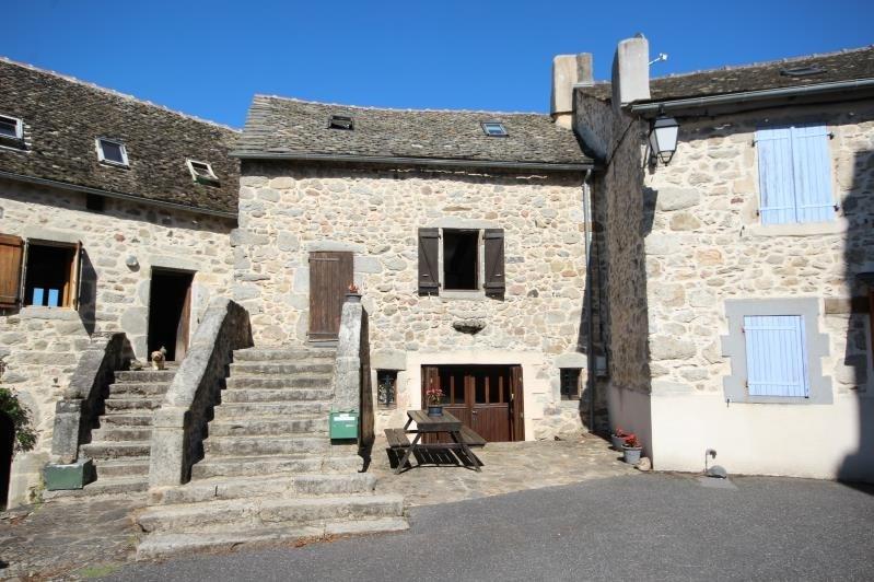Sale house / villa Najac 139000€ - Picture 5