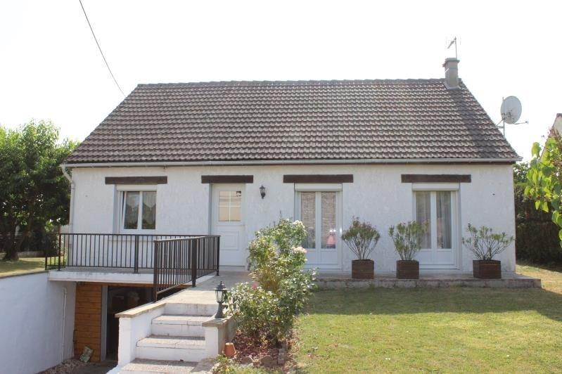 Vente maison / villa St remy la vanne 219900€ - Photo 1