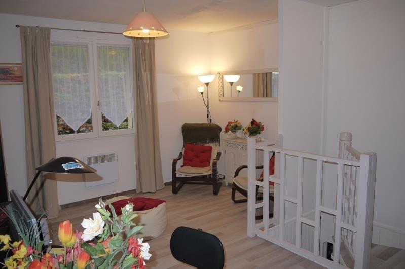Venta  casa Clonas sur vareze 263000€ - Fotografía 8