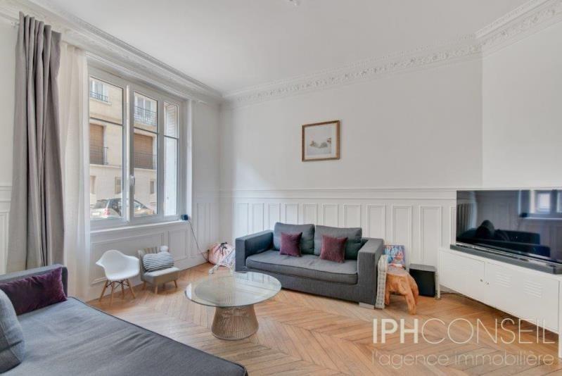 Sale apartment Neuilly sur seine 795000€ - Picture 4