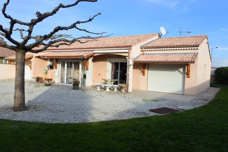 Vente maison / villa Romans sur isere 229500€ - Photo 1