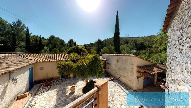 Vente de prestige maison / villa Roquevaire 885500€ - Photo 8