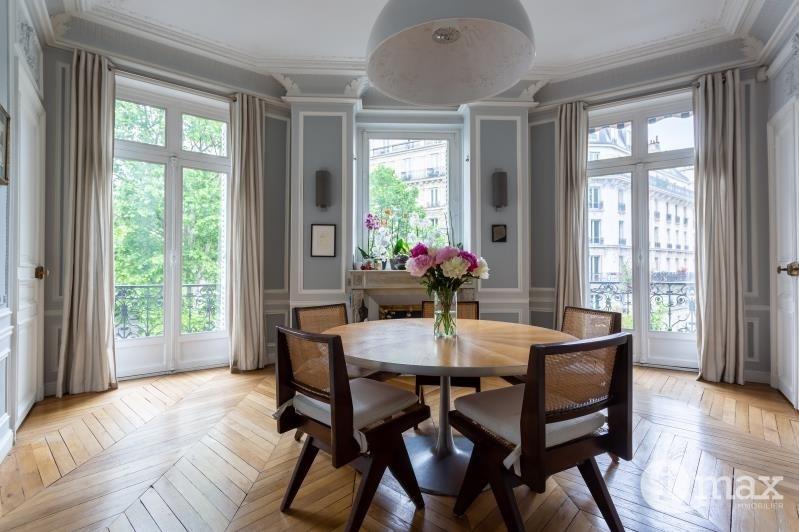 Vente de prestige appartement Paris 5ème 1550000€ - Photo 3