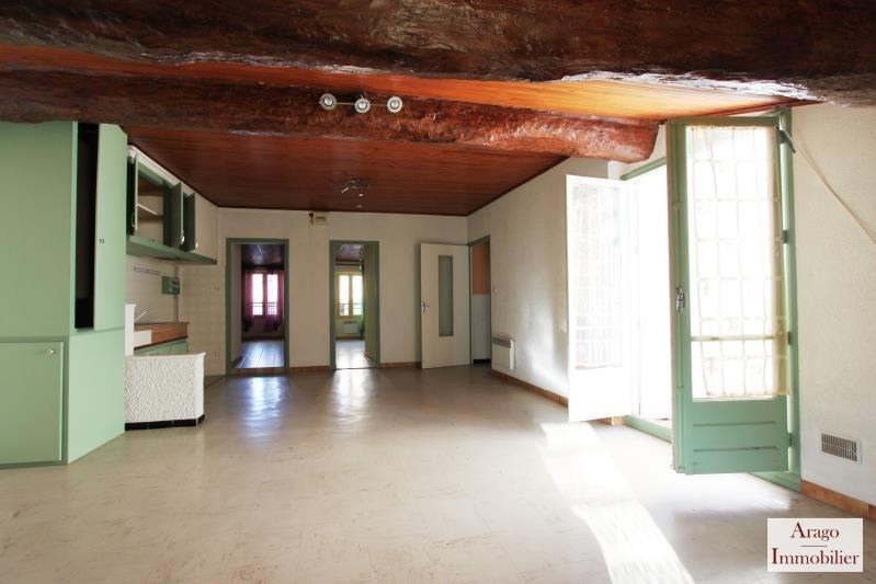 Investment property building Rivesaltes 159000€ - Picture 5