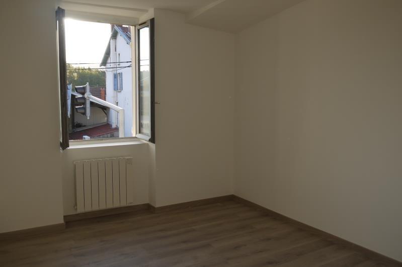 Sale apartment Vienne 88850€ - Picture 4