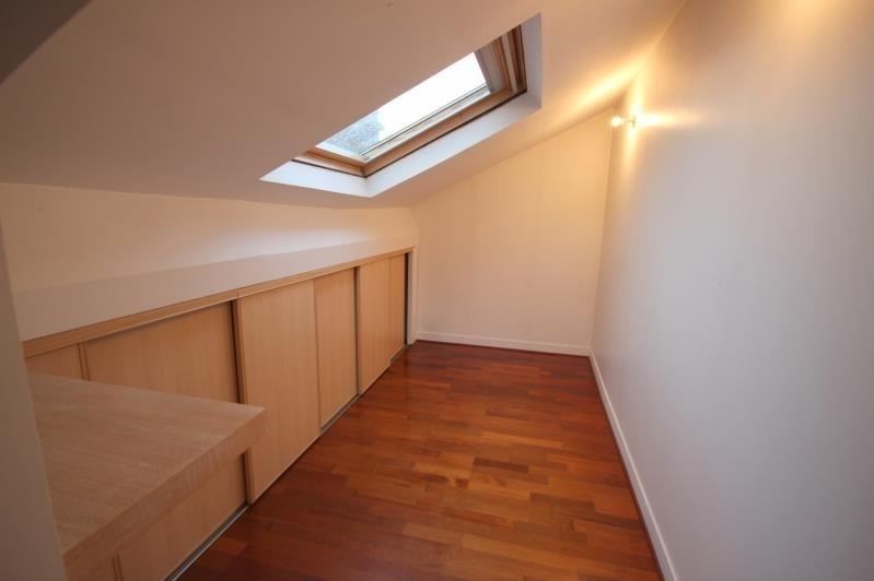 Vente appartement Aix-les-bains 249000€ - Photo 8