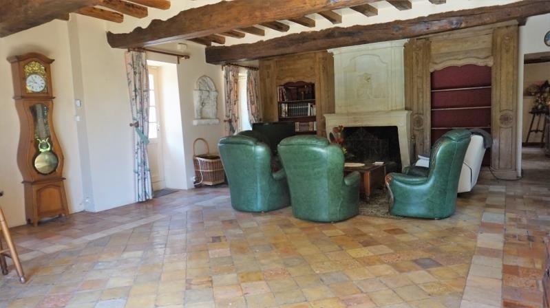 Vente maison / villa Breval 399000€ - Photo 5