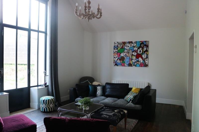 Rental apartment Fontainebleau 1600€ CC - Picture 4