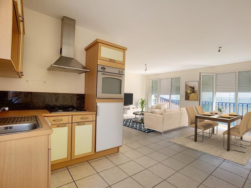 Vente maison / villa Angouleme 137800€ - Photo 4