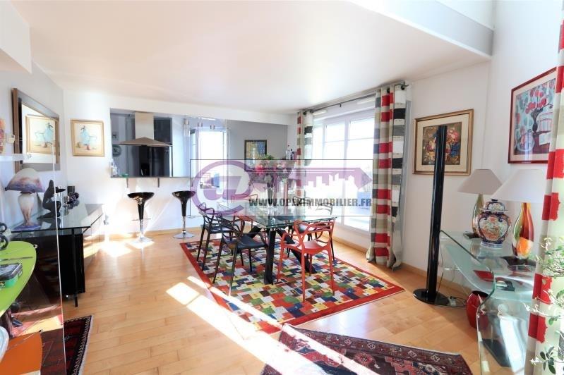 Sale apartment St gratien 599000€ - Picture 3