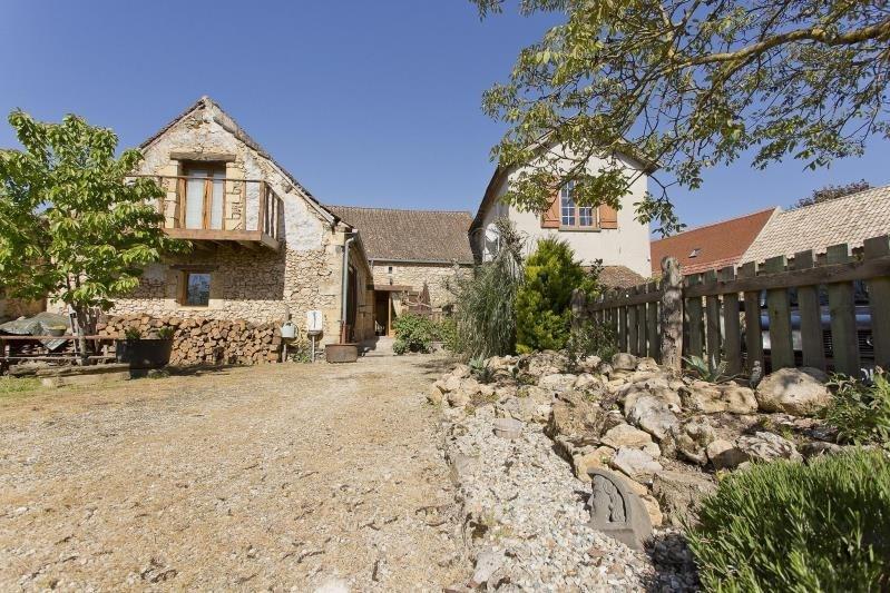 Sale house / villa Lalinde 267500€ - Picture 2