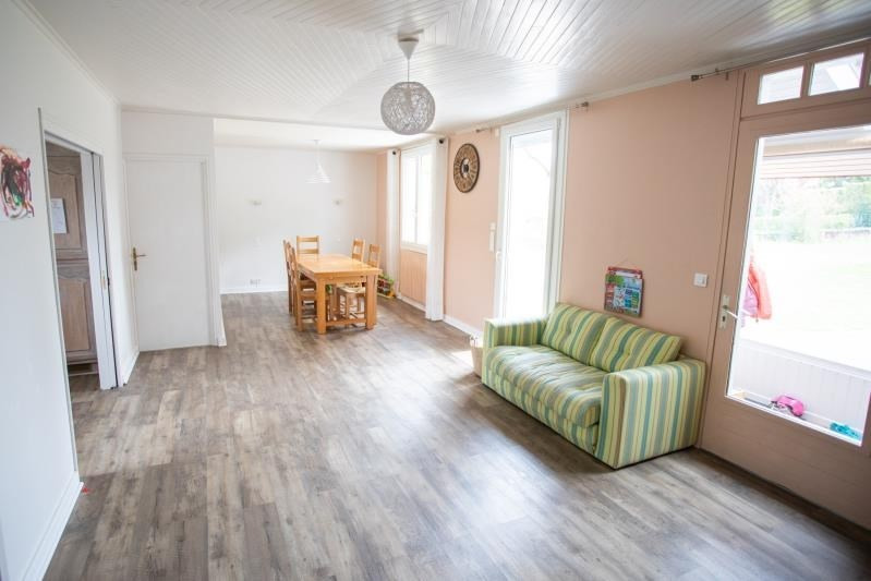Sale house / villa Quingey 239500€ - Picture 4