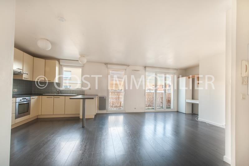 Venta  apartamento Asnieres sur seine 357000€ - Fotografía 1