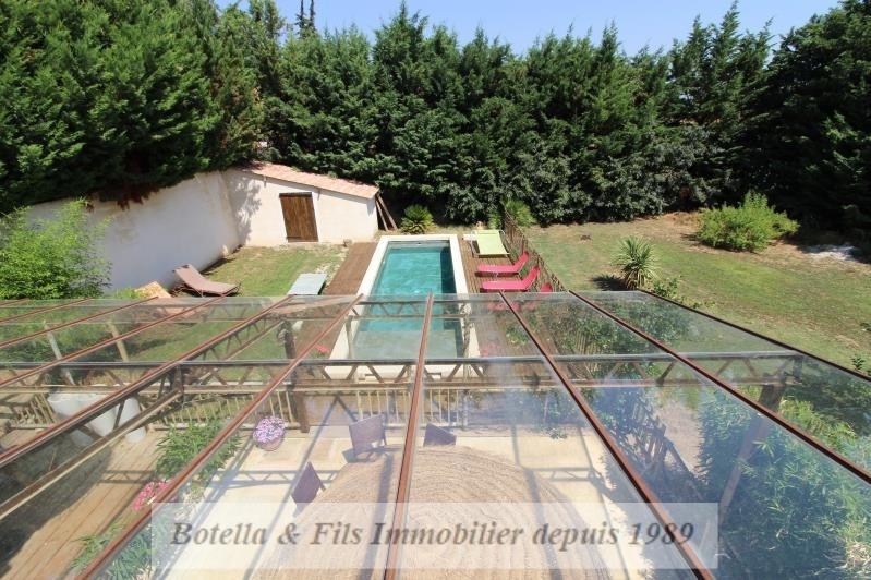 Verkoop van prestige  huis St laurent des arbres 630000€ - Foto 16