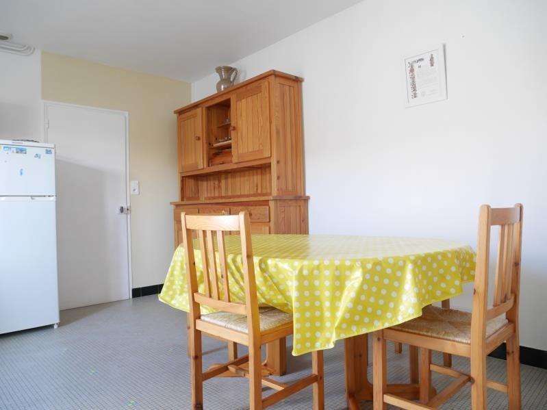 Vente maison / villa St hilaire de riez 149480€ - Photo 4
