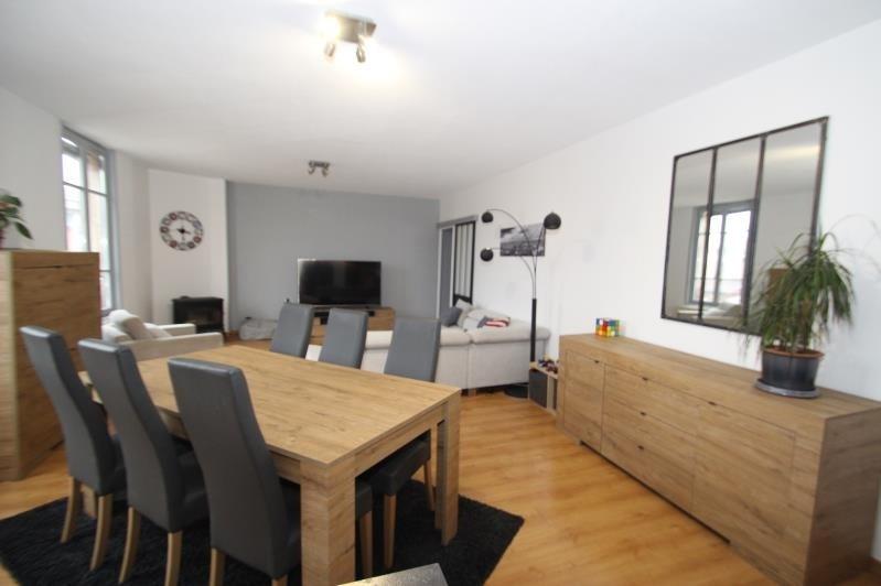 Vente appartement Chalon sur saone 169500€ - Photo 1