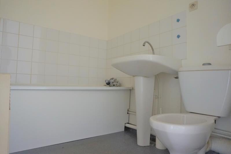 Sale apartment Le mans 48500€ - Picture 3