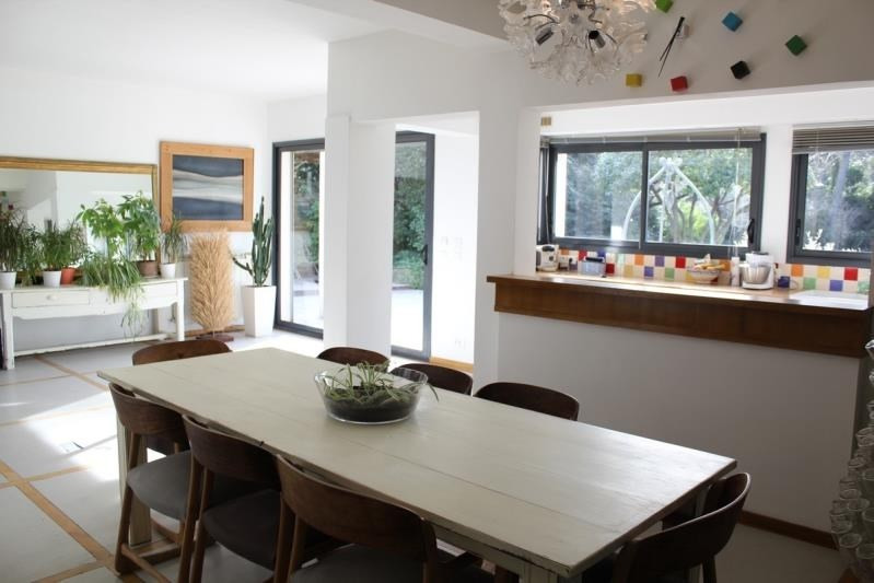 Vente de prestige maison / villa Villeneuve les avignon 645000€ - Photo 4