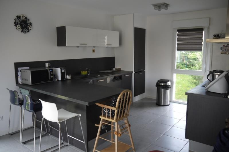 Vendita casa Reventin vaugris 255000€ - Fotografia 4