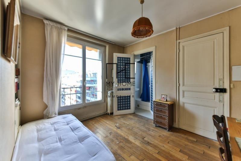 Venta de prestigio  apartamento Paris 16ème 1118000€ - Fotografía 6