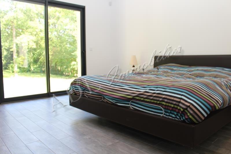 Vente de prestige maison / villa Lamorlaye 1350000€ - Photo 7