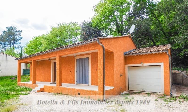 Venta  casa Vallon pont d'arc 169000€ - Fotografía 1