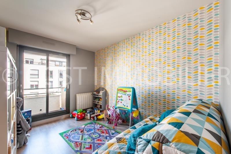 Sale apartment Asnieres sur seine 595000€ - Picture 5