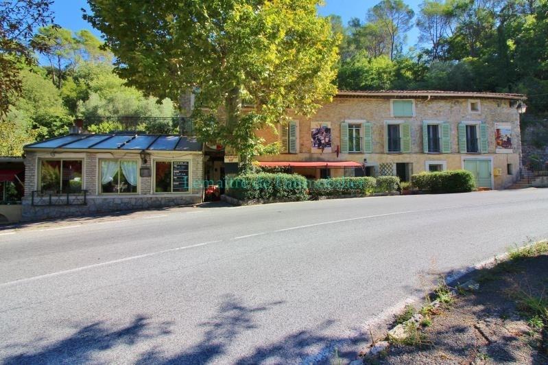 Vente local commercial Saint cezaire sur siagne 275000€ - Photo 1
