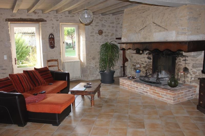 Verkoop  huis La reole 390350€ - Foto 5