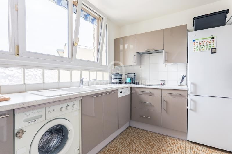Sale apartment Chatillon 449000€ - Picture 6