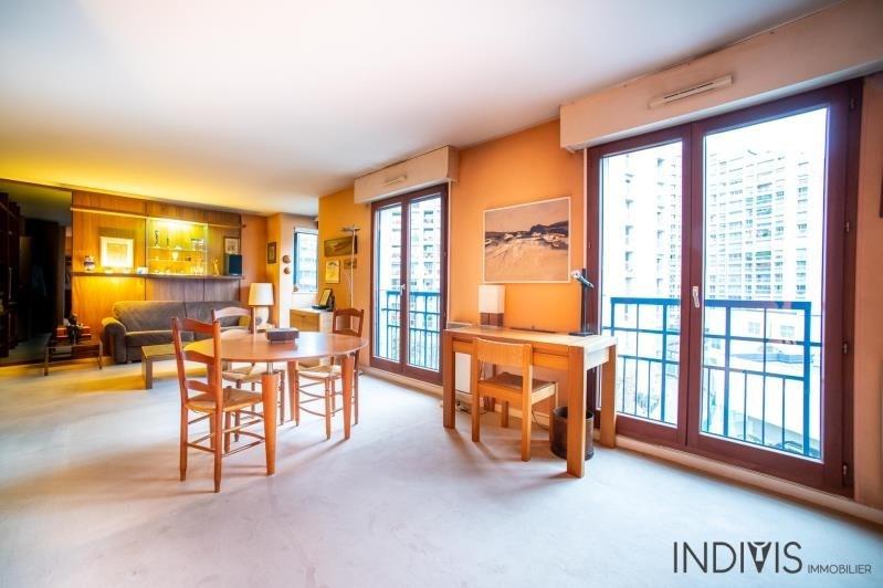 Vente appartement Puteaux 599900€ - Photo 3
