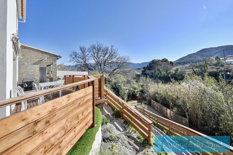 Vente maison / villa Aubagne 439000€ - Photo 2